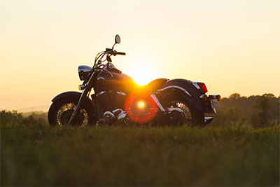 Motorcycle insurance Charlotte